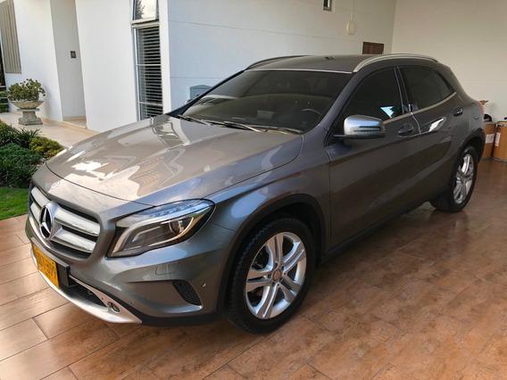 Mercedes Gla 200 Unica Dueña