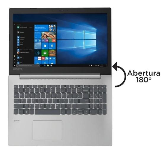 Notebook Gamer Lenovo Ideapad 330 Intel I7 8gb Ram