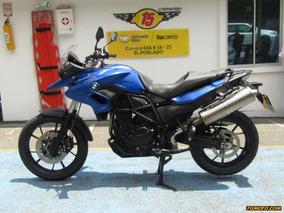 Bmw F 700 Gs Premium