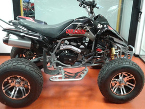 Motomel Volcano 250 Full 2011