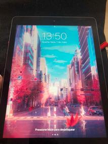 iPad Air (a1474) Preto Wi-fi