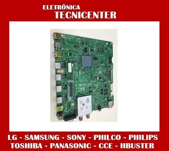 Placa Principal Tv Samsung Un40d5000pg