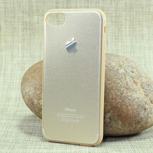 Capa iPhone 7 / 7 Plus Case Capinha Exclusiva Contra Queda