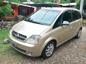 Chevrolet Meriva 1.7 Gls Diesel Full