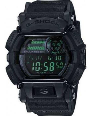Relógio Casio G Shock Gd 400mb-1dr. 200 Metros. 100% Original.