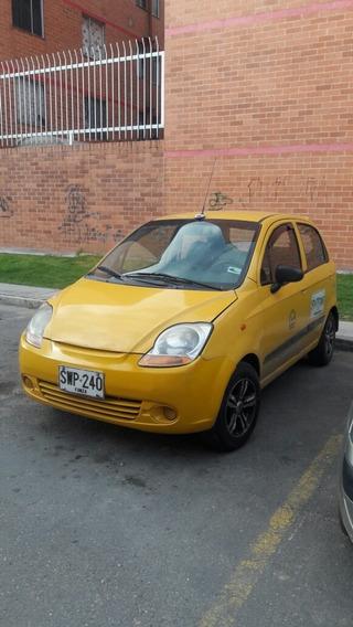 Chevrolet Spark Se Vende Taxi Funza