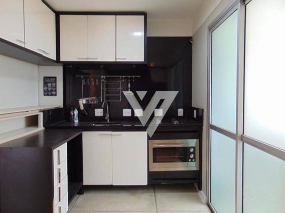 Apartamento Para Alugar - Jardim Simus - Sorocaba/sp - Ap1371