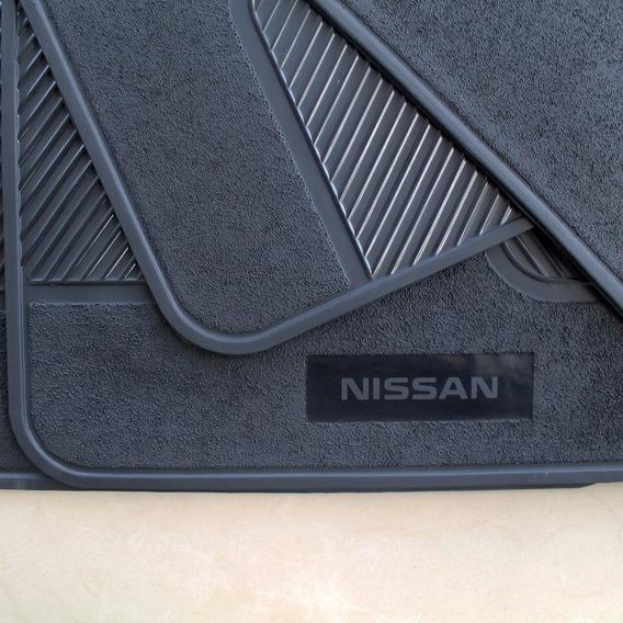 Tapetes Originales Nissan Tsuru Vinil 1995-2017 Uso Rudo!