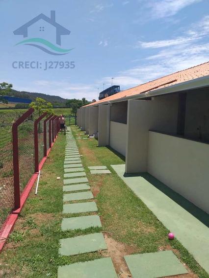 Casa De Condomínio Com 01 Dorm, Jardim São Felipe, Atibaia - R$ 100 Mil, Cod: 2223 - V2223