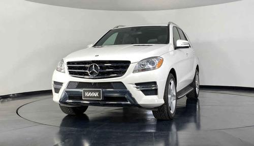 Imagen 1 de 15 de 114933 - Mercedes-benz Clase M 2014 Con Garantía
