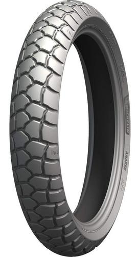 Imagen 1 de 2 de Llanta Para Moto Michelin Anakee Adventure 110/80 19 59v Del