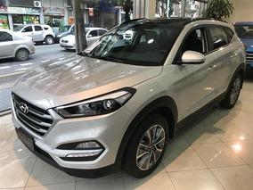 Hyundai Tucson 2.0 C/techo Anticipo Y Cuotas