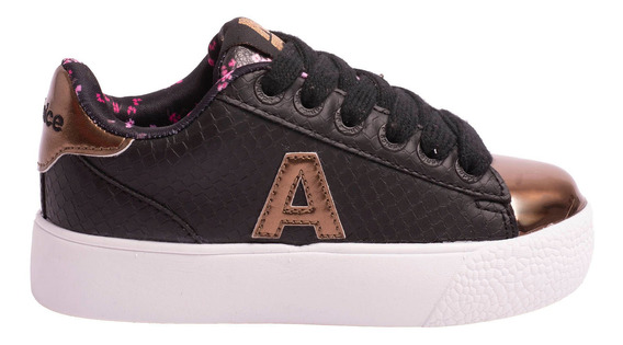 Zapatillas Addnice Plataforma Japon-a9p4aaco0- Open Sports