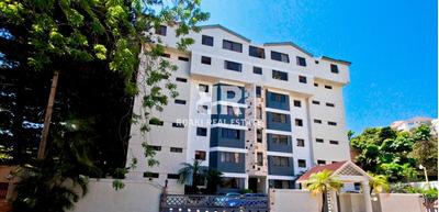 Apartamento Amueblado En La Trinitaria - Ar0004