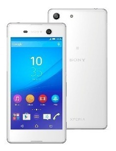 Sony Xperia M5 Tv 1 Chip 16/3gb 21.2mp Original+garantia