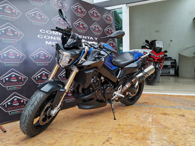 Bmw F800r 2015 Impecable
