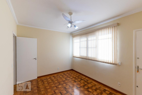 Apartamento Para Aluguel - Cambuí, 2 Quartos, 70 - 892956684