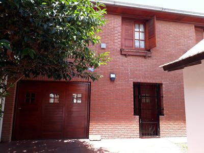 La Casa De Nuria En Mar Del Plata