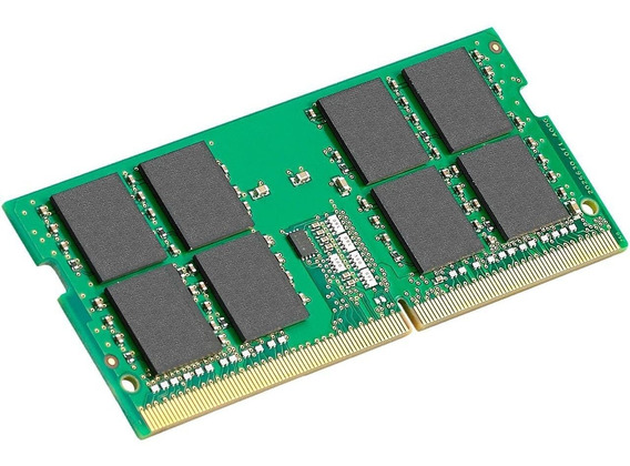 Memoria Kingston 16gb Ddr4 Sdram Memory Module