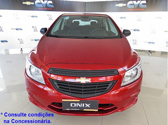 Onix 1.0 Mpfi Joy 8v Flex 4p Manual