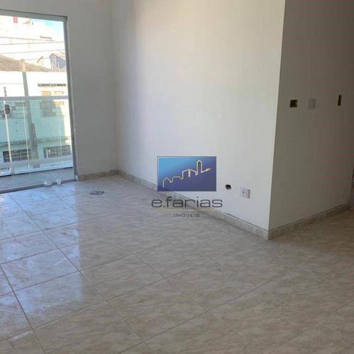 Imagem 1 de 12 de Studio Com 2 Dormitórios À Venda, 35 M² Por R$ 230.000 - Vila Carrão - São Paulo/sp - St0495