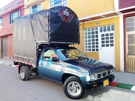 Nissan D21 Camioneta 1996