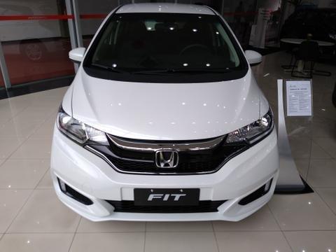 Honda Fit 1.5 Dx 16v Mec 2020