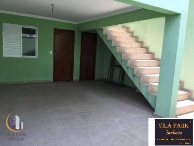 Imagem 1 de 22 de Sobrado Com 3 Dormitórios À Venda, 155 M² Por R$ 750.000,00 - Centro - Osasco/sp - So0490