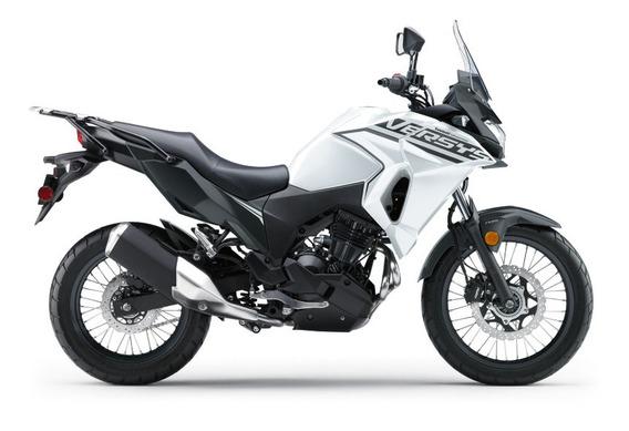 Kawasaki Versys X 300 0km Mod 2019 Kawasaki Navarro