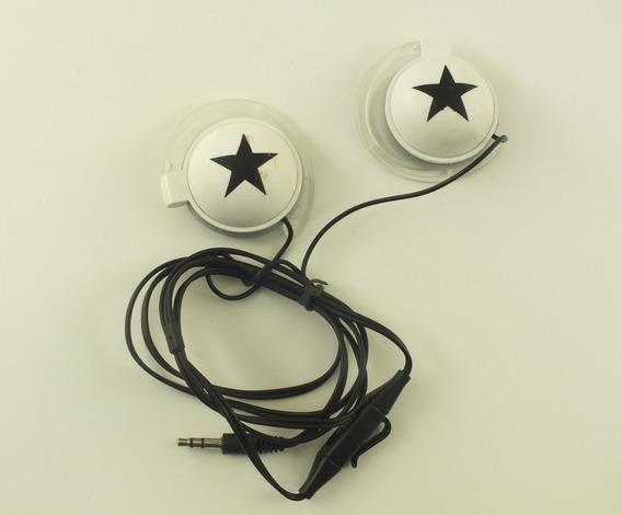 Lote 13 Headphone Fone De Ouvido Rio Cd-s578 Com Fio A10158