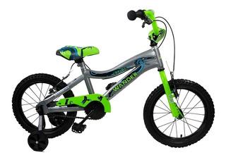 Bicicleta Infantil Wander R-16 Raptor 1v