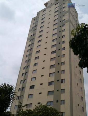 Apartamento Residencial À Venda, Penha, São Paulo. - Ap0441