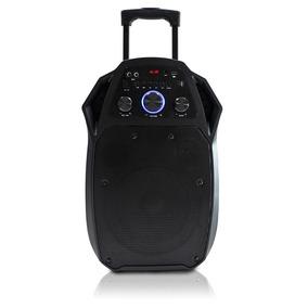 Caixa De Som Amplificadora Multi Connect 200w Cm-08 Mondial