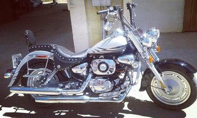Troco Por Moto De Maior Cilindrada Ou Carro