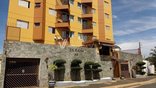 Apartamento Para Aluguel Em Bonfim - Ap026515