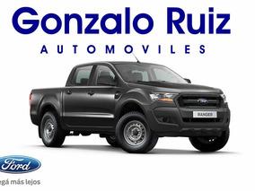 Ford Ranger Xl Plus 2.5 4x2