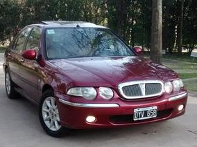Rover 45 1.8 Club Cuero 2002