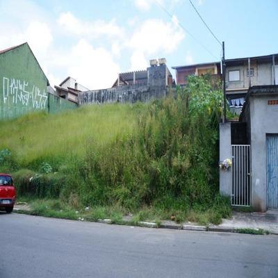 Terreno Para Venda Em Arujá, Arujá Center Ville - 0310