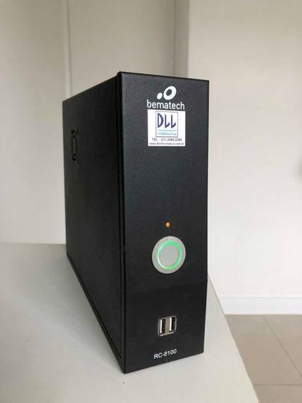 Computador Bematech Rc-8100