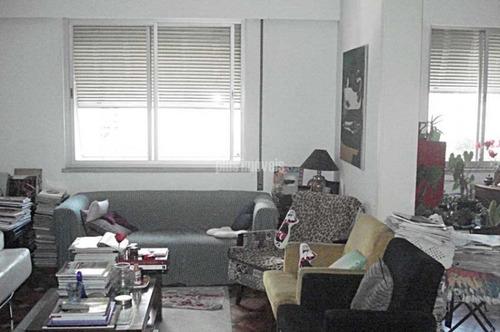 Imagem 1 de 11 de Ótimo Apartamento No Jardim América - Pj46680
