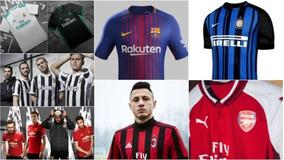 Kit Camisa E Short Peronalizado Do Numero, Nome E Escudo.