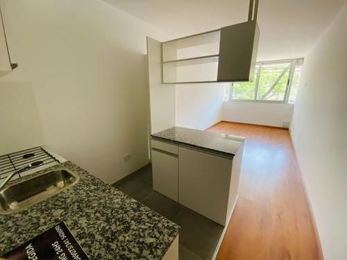 Departamento 1 Dormitorio Barrio Echesortu - A Estrenar
