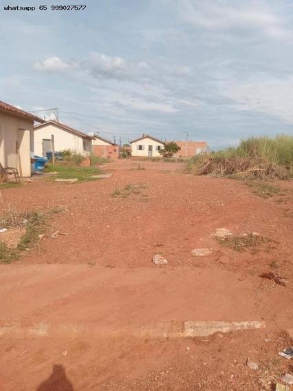 Terreno Para Venda Em Várzea Grande, São Matheus - 536_1-1442448