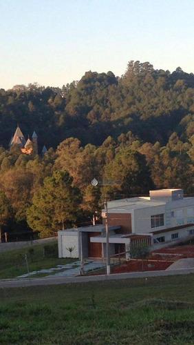 Terreno À Venda, 756 M² Por R$ 380.000,00 - Jardim Torrão De Ouro - São José Dos Campos/sp - Te2056