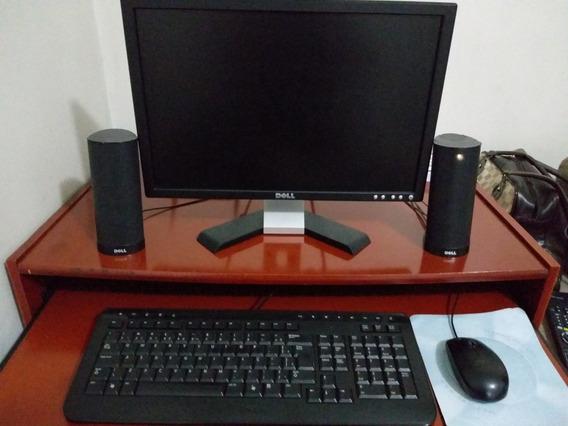 Computador Dell Core Duo 4 Gb Ram 288 Gb Hd Usado