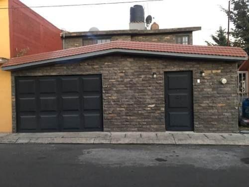 Casa En Venta En San Mateo Oxtotitlàn