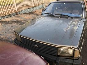 Ford Pampa L Álcool 1.4
