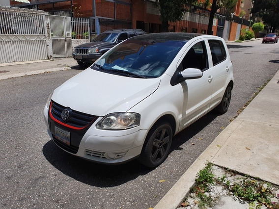 Volkswagen Fox 1.6 Sincrónico