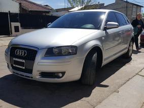 Audi A3 Sportback 5p 120.000km Excelente Estado 2007 Permuto