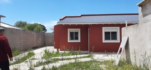 Dos Casas A Estrenar En Las Toninas